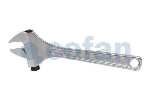 llave inglesa con moleta lateral