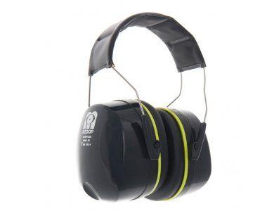 auricular con arnés metálico regulabre