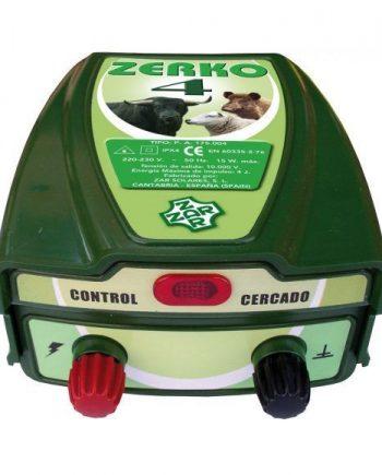 pastor eléctrico zerko-red 4