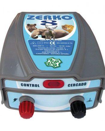 pastor eléctrico zerko red 8