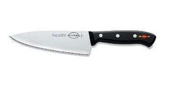 cuchillo cocinero inox