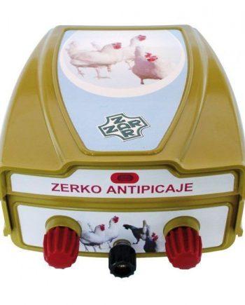 pastor eléctrico zerko avícola