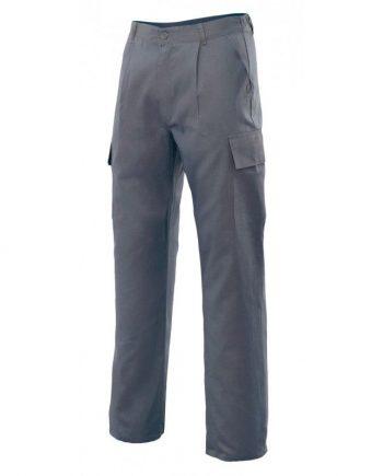 pantalón multivolsillos 2